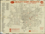 Columbia, Missouri / [Central Dairy]