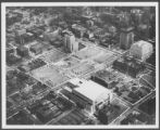 Downtown St. Louis, Aerial