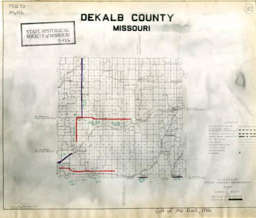 DeKalb County, Missouri / Missouri State Highway Department ... on echols county map, gwinnett county map, bolingbrook county map, cook county map, dooly county map, orange county county map, letcher county map, atlanta map, riley county ks map, dekalb al, burbank county map, lanier county map, chariton county map, daviess county map, cobb county map, long county map, piatt county map, fulton county map, nodaway county map, georgia map,
